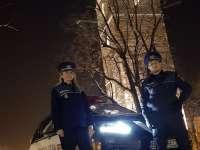 Poliţiştii maramureşeni au intervenit săptămâna trecută la peste 130 evenimente