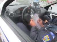 Poliţiştii maramureşeni continuă acţiunile pentru siguranţa traficului rutier
