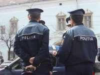 Poliţiştii maramureşeni continuă activităţile preventive şi în weekend