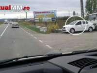 """Polițiștii maramureșeni """"împușcă"""" șoferii grăbiți cu un pistol radar, nou intrate în dotare"""