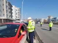 Poliţiştii maramureşeni vă urează tuturor o primăvară minunată alături de cei dragi!