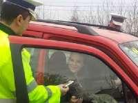 Poliţiştii maramureşeni vestesc primăvara