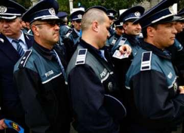 Poliţiştii sunt la datorie de Sărbătoarea Adormirii Maicii Domnului