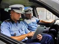Polițiștii vor putea identifica instant persoanele cu ajutorul tabletelor