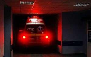 Pompierii ar fi încercat mușamalizarea accidentului cu mașina Prefecturii
