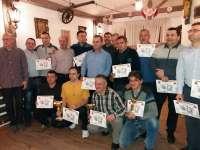 Pompierii din Maramureș, in finala pe I.G.S.U la Șah