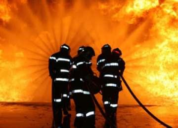Pompierii maramureşeni fac recomandări pentru sezonul rece: Cum putem evita producerea unui incendiu