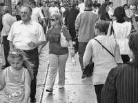 Populaţia României a scăzut, în iunie, cu 4.875 persoane, comparativ cu luna mai