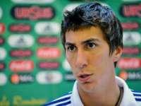 Portarul Costel Pantilimon a fost convocat la echipa națională pentru meciul cu Grecia