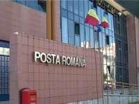 Poşta Română va disponibiliza 3.650 de salariaţi