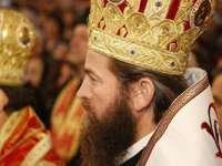POSTUL PAȘTELUI - PS Iustin Sigheteanul i-a îndemnat pe tineri şi vârstnici să ducă o viaţa creştină curată