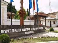 Posturi vacante scoase la concurs în structurile operative ale Poliţiei de Frontieră Sighet