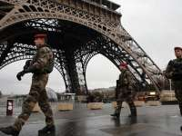Potențiale atacuri teroriste în Europa în cursul verii