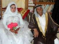 Povestea bătrânului căsătorit cu o tânără cu 70 de ani mai tânără decât el