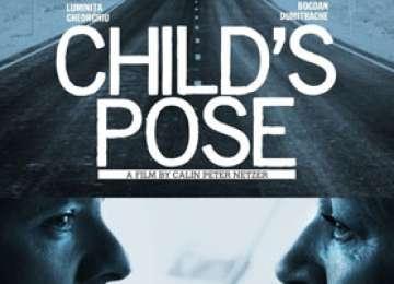 """""""Poziția copilului"""" este în competiție la Festivalul filmului de autor de la Belgrad"""
