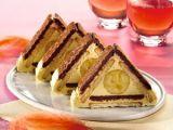 Prăjitura piramidă - Fără coacere, din numai 7 ingrediente