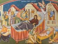 PRAZNIC MARE - Naşterea Maicii Domnului, sărbătorită astăzi de creştini
