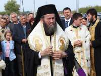 Preasfințitul Iustin Sigheteanul împlinește astăzi 55 de ani