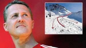 Predicţii sumbre despre Schumacher: ar putea fi menţinut în comă pentru tot restul vieţii