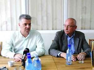 Preşedintele Camerei Deputatilor, Valeriu Zgonea, anunţă alipirea Maramureşului la Regiunea Cluj