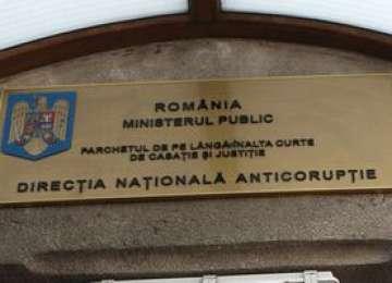 Prefectul de Galați, Emanoil Bocăneanu, a fost reținut de DNA
