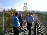 Prefectul județului Maramureș a efectuat verificări pe sectorul de frontieră Sighetu Marmației - Teceu