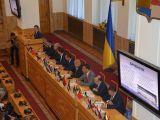 Prefectul Județului Maramureș prezent în Ucraina la Forumul Internațional de Investiții