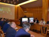 PREFECTURA MARAMUREȘ: Videoconferință cu Ministrul Afacerilor Interne, Petre Tobă, privind organizarea alegerilor locale