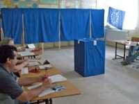 PREGĂTIRI - 434 secţii de votare pentru alegerile locale în Maramureş