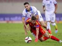 Preliminariile EURO 2016: România, doar 0-0 cu Grecia