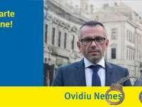 Prelungirea mandatului lui Alexandru Oros în funcția de manager al Spitalului Sighet este ILEGALĂ, atât Nemeș cât și Oros comițând mai multe infracțiuni