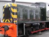 Premieră mondială: La Craiova s-a construit prima locomotivă care funcționează cu ulei de bucătărie