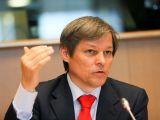 Premierul Cioloș își donează salariul din aprilie campaniei pentru Cumințenia Pământului