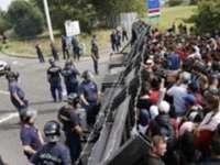 Premierul Croației, Zoran Milanovici, cere Serbiei să trimită refugiați în România