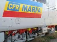 Premierul i-a cerut ministrului Transporturilor să reia procedura de privatizare a CFR Marfă