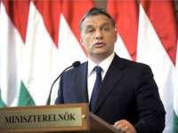 Premierul ungar Viktor Orban relansează dezbaterea privind pedeapsa cu moartea
