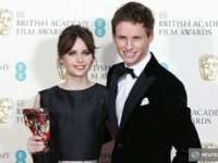 Premiile BAFTA: The Theory of Everything - Cel mai bun film britanic (VIDEO )