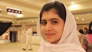 Premiul Nobel Pentru Pace 2014 a fost câştigat de o elevă pakistaneză