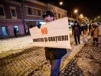 Presa internațională remarcă amploarea protestelor din România
