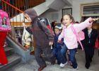 Preșcolarii şi elevii din învățământul primar vor intra de vineri în vacanță, timp de o săptămână