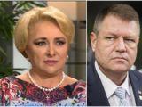 Președintele Klaus Iohannis a greșit decretul privind desemnarea Vioricăi Dăncilă la funcția de prim-ministru