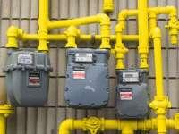 Prețul gazelor de import va crește cu 5% în perioada octombrie-decembrie 2013