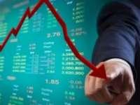 Prețul petrolului Brent scade sub 45 dolari pe baril