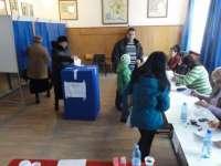 Prezența la vot la ora 19:00. Aflați câți români și-au exercitat dreptul la vot