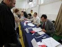 Prezență la vot: Până la ora 10,00 au votat 8,52% dintre alegători
