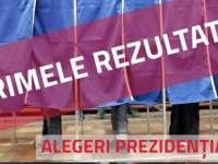 PREZIDENȚIALE 2014 - Exit poll IRES pentru ora 21: Klaus Iohannis l-a devansat pe Victor Ponta