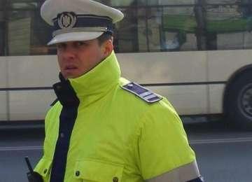 Prima declaraţie publică a lui Sergiu Todea, poliţistul care și-a dat demisia