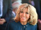 Prima doamnă a Franței, Brigitte Macron, protagonista unei cărţi biografice ce va fi lansată săptămâna viitoare