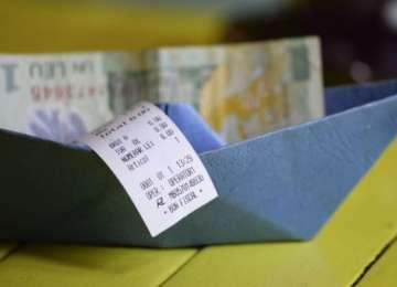 Prima extragere a Loteriei bonurilor fiscale - Află cine este câștigătorul