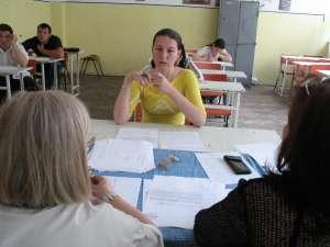 Prima probă a examenului de Bacalaureat va avea loc în 10 iunie